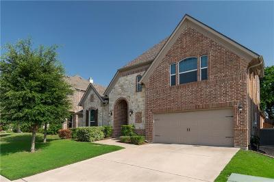 McKinney Single Family Home For Sale: 8357 St Clair Drive