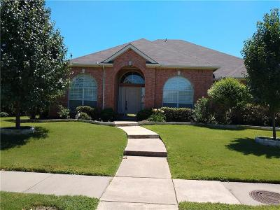 Carrollton Single Family Home For Sale: 1825 Andress Drive NE