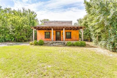 Parker County Single Family Home For Sale: Tbd Walden Road