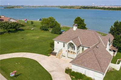 Frisco Single Family Home For Sale: 10567 Buccaneer Point