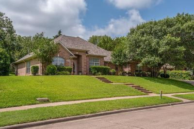 Dallas County Single Family Home For Sale: 1908 Wood Dale Circle