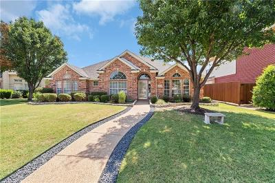Plano Single Family Home For Sale: 9424 Braxton Lane