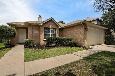 McKinney Single Family Home For Sale: 9108 Newport Lane