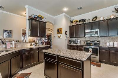 Denton County Single Family Home For Sale: 8313 Black Hills Trail