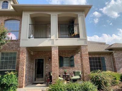McKinney Condo For Sale: 575 S Virginia Hills Drive #1603