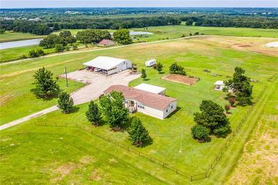 Johnson County Single Family Home For Sale: 4925 E Renfro Street
