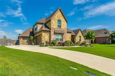 Johnson County Single Family Home For Sale: 2276 Arbor Spring Court