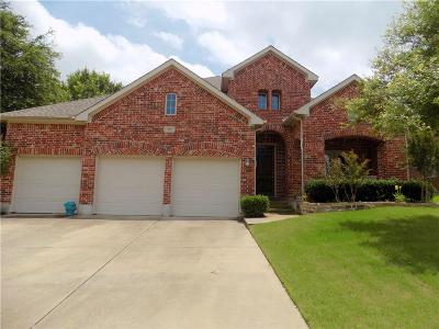 Forney Single Family Home For Sale: 129 Stone Street