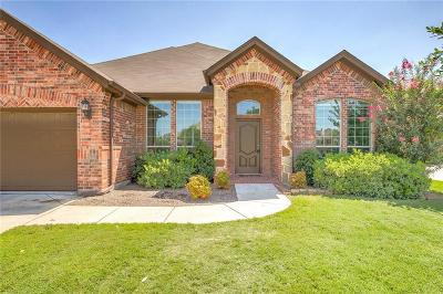 Burleson Single Family Home For Sale: 1159 Rosemary Court