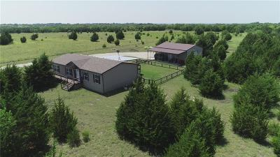Farmersville Single Family Home For Sale: 997 Cedar Ridge Court