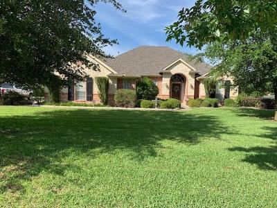 Forney Single Family Home For Sale: 9247 Blarney Stone Way