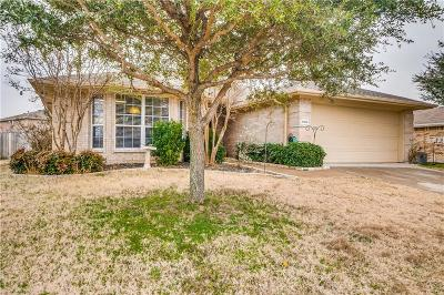 Frisco Single Family Home For Sale: 9932 Divine Court