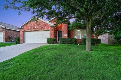 McKinney Single Family Home For Sale: 2905 St Johns Drive