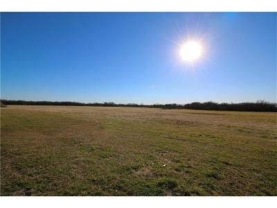 Cleburne Single Family Home For Sale: 1900 County Road 1107a
