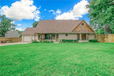 Kennedale Single Family Home For Sale: 1218 Vera Lane