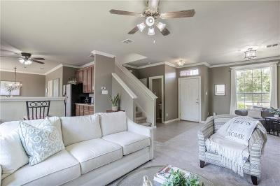 McKinney Single Family Home For Sale: 6412 Lasalle Lane