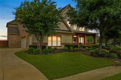Carrollton Single Family Home For Sale: 4469 Young Drive