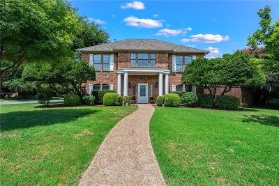 Plano Single Family Home For Sale: 4001 Madison Circle