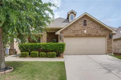 Mckinney Single Family Home For Sale: 9412 Jerico Drive