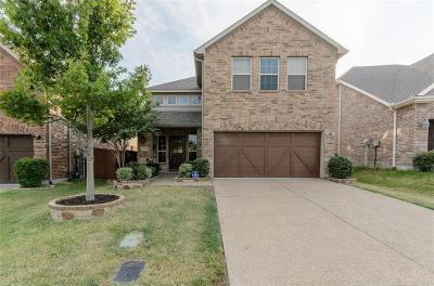 Lewisville Residential Lease For Lease: 320 Chester Drive
