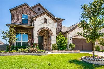 Dallas Single Family Home For Sale: 6702 Sunshade Lane