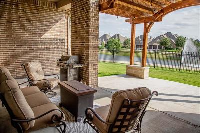 Denton County Single Family Home For Sale: 3304 Millbank