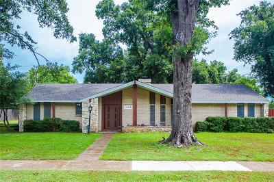 Grand Prairie Single Family Home For Sale: 1906 Sunnyvale Road