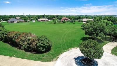 Collin County Residential Lots & Land For Sale: 4 Ridgeview Circle