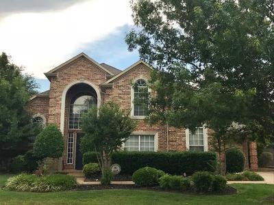 Southlake Residential Lease For Lease: 1112 Longford Circle