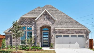 Fort Worth Single Family Home For Sale: 5705 Pope Creek Road