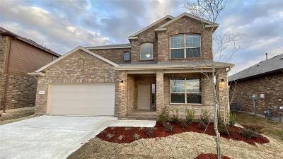 Single Family Home For Sale: 9536 Belle Prairie Trail