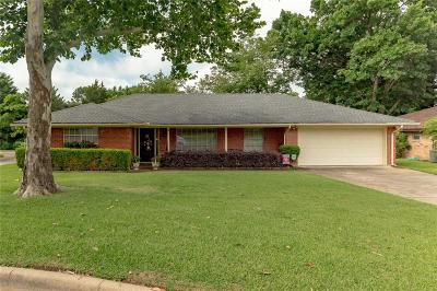 Arlington Single Family Home For Sale: 1713 Briardale Court