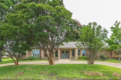 Dallas Single Family Home For Sale: 7203 Canongate Drive