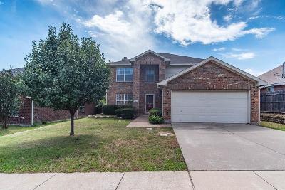 Watauga Single Family Home For Sale
