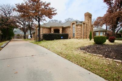 Colleyville Residential Lease For Lease: 3600 Cliffwood Drive
