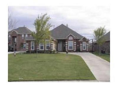 Keller Residential Lease For Lease: 1420 Chase Oaks Drive