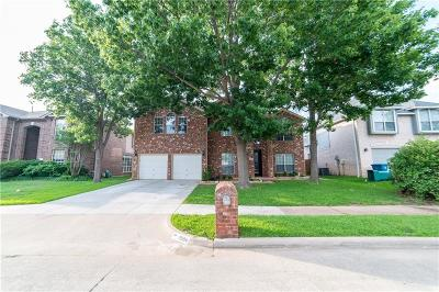 Flower Mound Residential Lease For Lease: 2504 Katina Drive