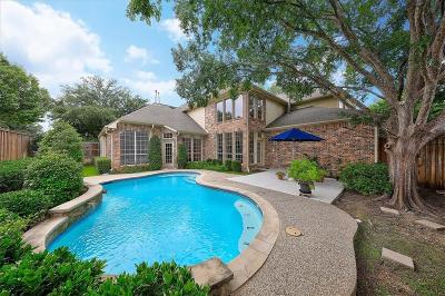 Plano Single Family Home For Sale: 7508 Shadowlawn Court