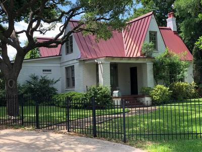 Dallas Single Family Home For Sale: 1564 Stemmons Avenue