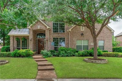 Frisco Single Family Home For Sale: 4355 Liam Drive