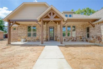 Single Family Home For Sale: 701 E Walcott Street