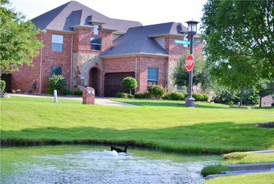 Keller Single Family Home For Sale: 600 Knightsbridge Lane