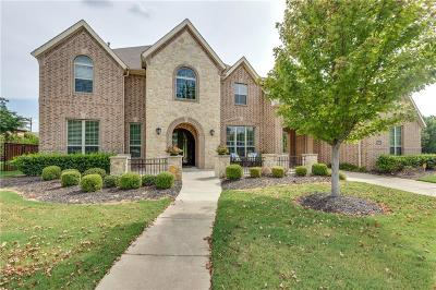 Colleyville Single Family Home For Sale: 1909 Arrington Court
