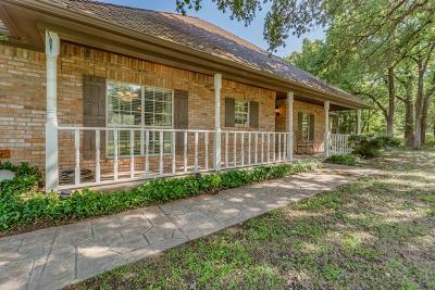 Wise County Single Family Home For Sale: 122 W Ridge Street