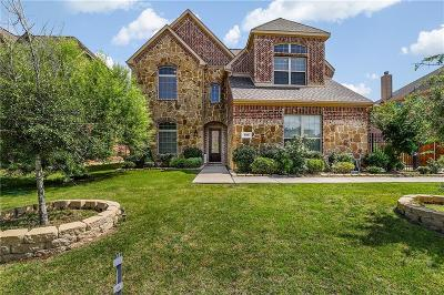 Murphy Single Family Home For Sale: 630 Seminole Trail