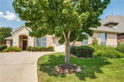 Denton County Single Family Home For Sale: 202 Mead Drive