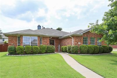 Murphy Single Family Home For Sale: 1009 Chesterfield Drive