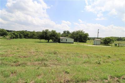 Parker County Single Family Home For Sale: 115 Cox Drive