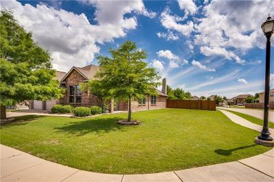 Prosper Single Family Home For Sale: 1020 Lancashire Lane
