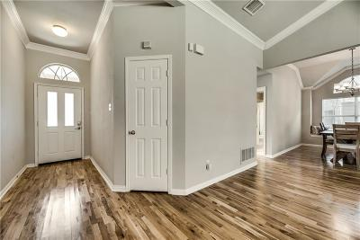 Flower Mound Residential Lease For Lease: 3024 Yale Drive